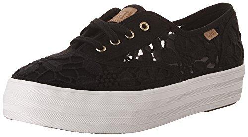 KedsTRIPLE VINTAGE CROCHET - Sneaker low (Keds Vintage)