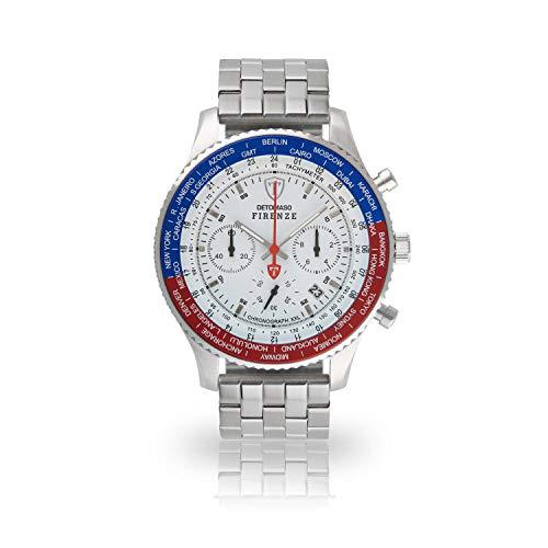 Detomaso CASABONA Herren-Armbanduhr