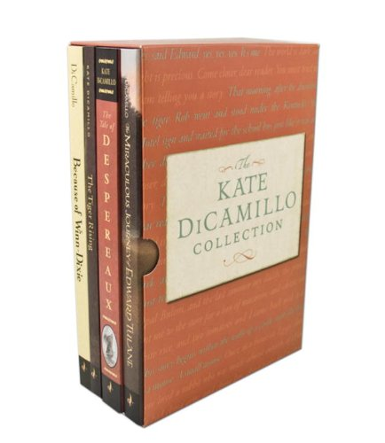 the-kate-dicamillo-collection-because-of-winn-dixie-the-tiger-rising-the-tale-of-despereaux-the-mira