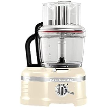 Kitchenaid 5KFP1644EAC Artisan Robot ménager Crème 4 L