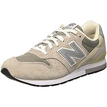New Balance U420V1, Zapatillas para Hombre, Beige (Beige/White/Grey), 46.5 EU