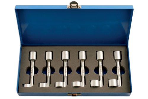 Laser 4920 Jeu de clés à douille pour moteur à injection