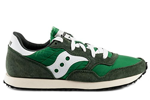 S70369 Saucony Dxn bianco 3 Zapatilla Verde Green g1q5w5CP