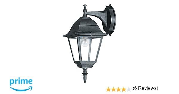 Fan europe lant roma ap b lanterna applique a tenuta stagna e