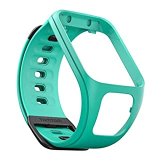 TomTom BV spare strap Green mint green-Small (B015ZE1V4E) | Amazon Products