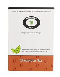 Minerva Tea Premium Leaf Chocolate Flavoured Tea 100 Grams