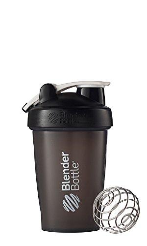 Blender Bottle Classic Loop - Protéine Shaker | Bouteille d'eau avec poignée de transport | 590 ml| bleu