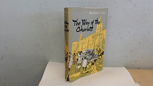 the-way-of-the-chariots
