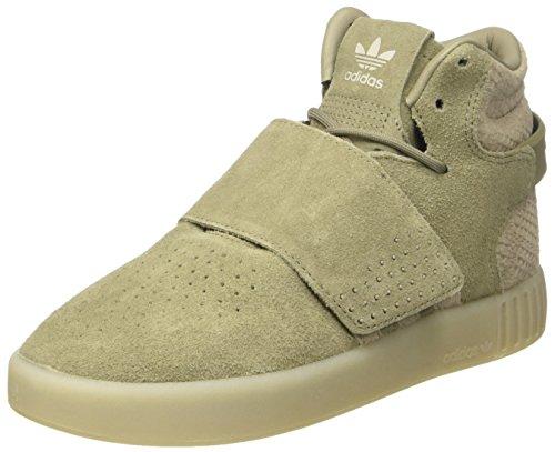 Adidas Sneaker TUBULAR INVADER STRAP BB5035 Beige Weiß