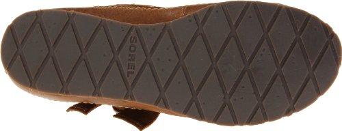 Sorel Damen Stiefel Yaquina Blanket Boot NL1961 Autumn Bronze