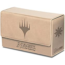 Ultra Pro Deck box mana blanco 200 cartas