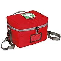 Tatonka - Maletín familiar de primeros auxilios rojo rojo Talla:talla única