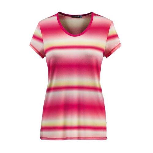 SCHNEIDER aNNY-shirt apricot/aqua 42