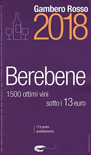 Berebene 2018
