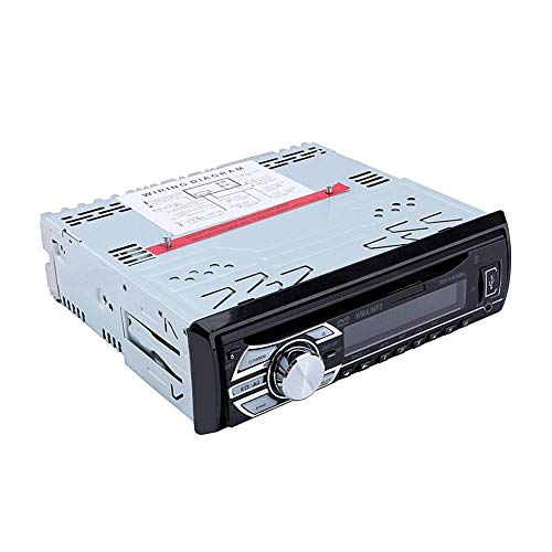 Autoradio-DVD-Player, tragbar, hohe Kompatibilität, Auto-CD-Player, LCD-Display, Fernbedienung, Stereo-Head-Unit MP4, AUX-IN FM-Radio, Anschluss über USB SD-Karte Smartphone Lcd-display-cd