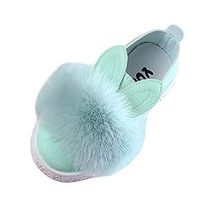 Babyschuhe Kinder Mädchen Karikatur Cute Bunny Soft Sneaker Stiefel Kleinkind Turnschuhe Anti Rutsch Schuhe Piebo…