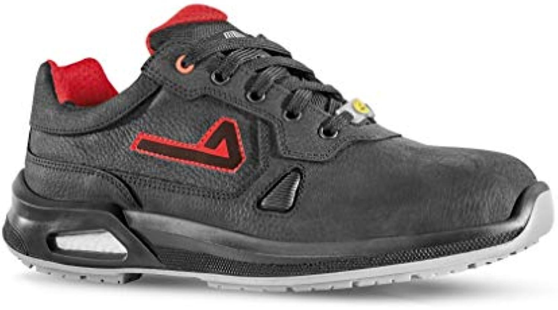 AIMONT Vigorex Vigorex Vigorex Teuton, scarpe da ginnastica di Sicurezza Uomo | Materiali Di Altissima Qualità  9084df
