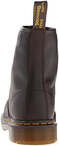Dr. Martens 1460 8 Eye Boot Carpathian Chocolate Marron