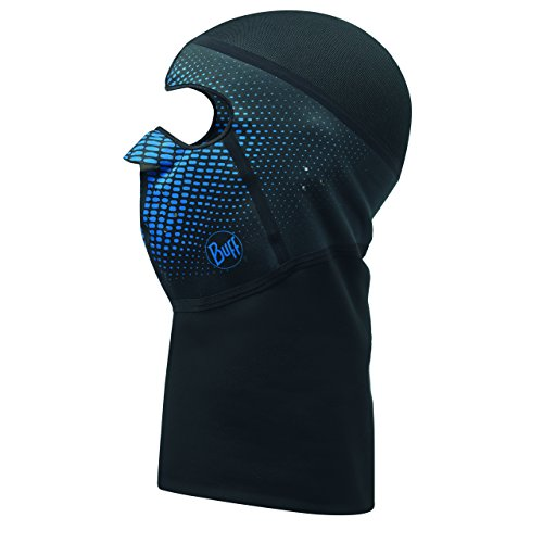 Buff Erwachsene Multifunktionstuch Cross Tech Balaclava, Nate, L/XL, 111237.00