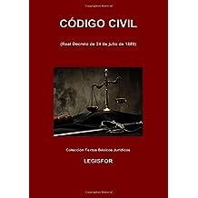 Código Civil: 3.ª edición (2017). Colección Textos Básicos Jurídicos