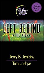Fire from Heaven (Left Behind: The Kids) by Jerry B. Jenkins (2001-12-06)