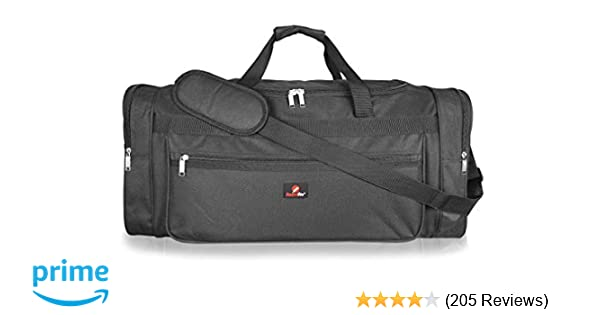 dd419903a1fa Roamlite Travel Duffle Holdalls - Extra Large X-L Size - Weekend or ...