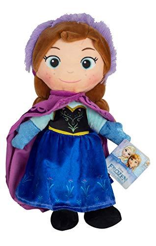 Disney congelado / Frozen Anna 12