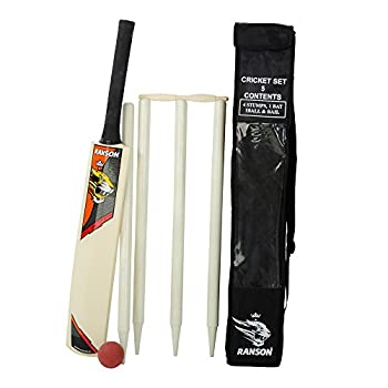 Ranson Promo Cricket Set...