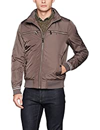 Tommy Hilfiger Men's Bomber Jacket - Exclusively for Amazon