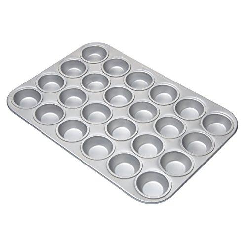 Cynthia Barcomi Kitchenware Mini Muffinform 24er