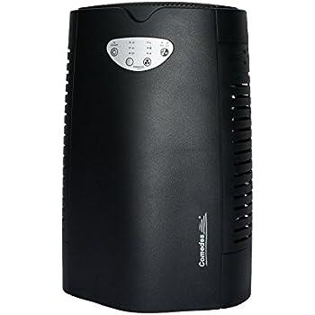 comedes lr 50 air purifier smoke consumer air ionizer. Black Bedroom Furniture Sets. Home Design Ideas