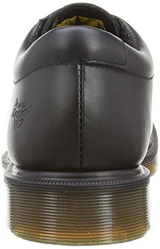 Dr. Marten's 2216 Pw, Men's Safety Shoes, Black, 12 Uk (47 Eu)