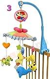 Karussell- Projektor Baby mit Musik MODELL 3