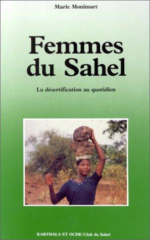 Femmes Du Sabel (Économie et développement) par Marie Monimart