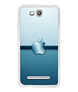 CRAZYMONK DIGITAL PRINTED BACK COVER FOR MICROMAX CANVAS JUICE 3 Q392