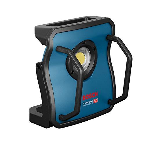 Bosch Professional 18V System Akku Baustrahler GLI 18V-10000 C (ohne Akku, 18 Volt System, Leuchtstärke: 10.000 lm, im Karton)