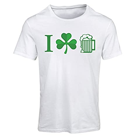 T shirts for women The Symbols of St. Patrick's Day