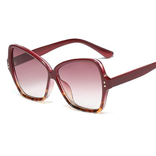 Lisa旗舰店 Sonnenbrillen Europa und die Vereinigten Staaten Sonnenbrillen Neue Damen Sonnenbrillen Benutzerdefinierte Rice Nails Unregelmäßige Sonnenbrillen Herren Flut,4