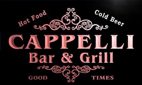 u06899-r-cappelli-family-name-bar-grill-cold-beer-neon-light-sign-barlicht-neonlicht-lichtwerbung