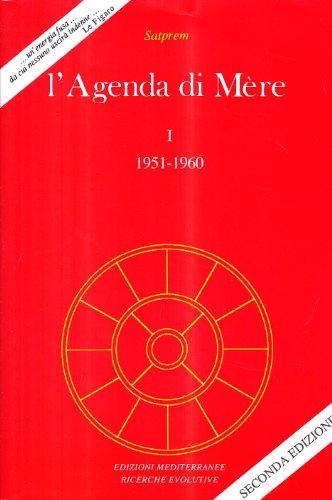 L'agenda di Mère: 1