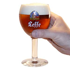 Verre à bière Leffe 25 cl de la boutique Bar-Collector