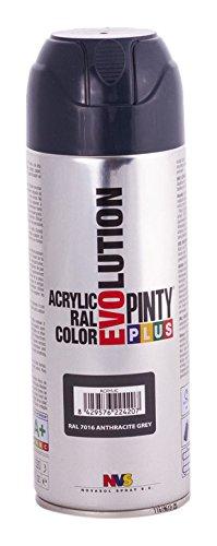 novasol-spray-c716ba5-pinty-plus-evolution-lot-de-6-arosols-peinture-acrylique-brillant-gris-anthrac