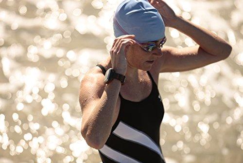 Garmin Forerunner 310XT GPS-Triathlonuhr (inkl. Herzfrequenz-Brustgurt, wasserdicht bis ca. 50 m Tiefe) - 6