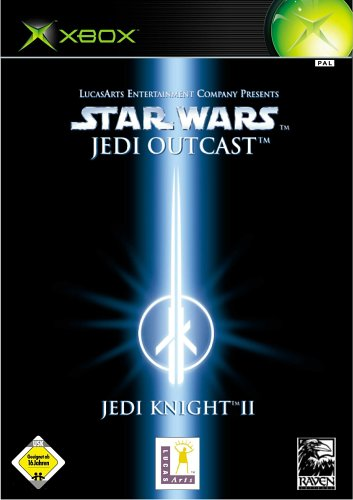 Activision Inc. Star Wars - Jedi Knight 2: Jedi Outcast