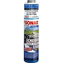 Sonax 02711410-544 Xtreme Nanopro Lavaparabrisas 1:100 Concentrado, 250 ml