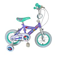 TIC TAC 12 inch Kids Cycle