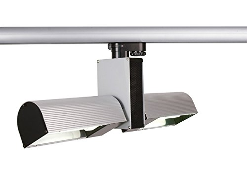 Sistema ferroviario Deco luce 3 fasi 230V, Rondos II, 220-240 V AC / 50-60 Hz, (Sistema Ferroviario)