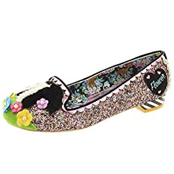 Irregular Choice Bashful...