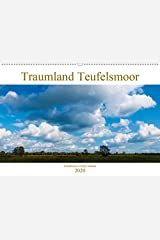Adam, U: Traumland Teufelsmoor (Wandkalender 2020 DIN A2 que Calendario