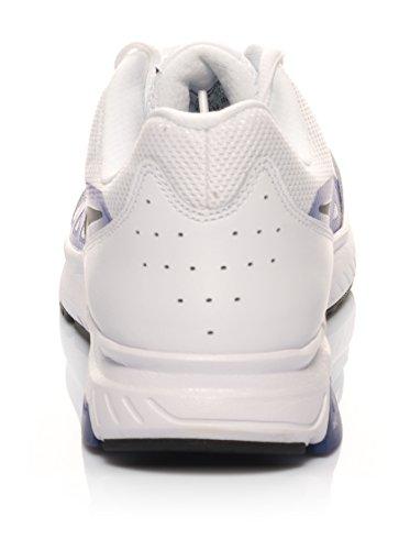 Nike Dart 11 - Sneaker per herren Weiß/Lila